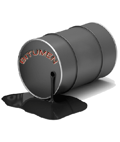 Supply all grades of bitumen
